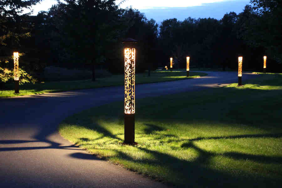 Led Firefly Lights