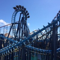 Blackpool Pleasure Beach 2018 Platinum Season Pass