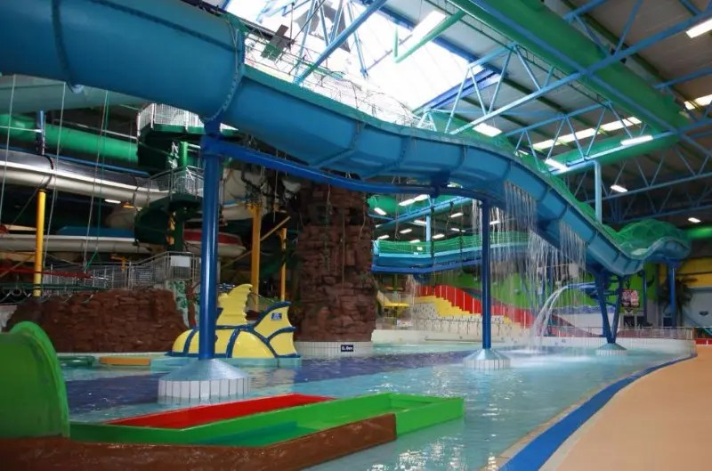 Waterworld   Stoke-on-Trent   UPDATED May 2021 Top Tips