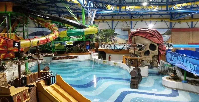 Calypso cove attractions near me - Hotels in chester with swimming pool ...