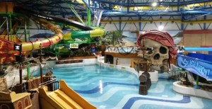 Calypso Cove Waterpark