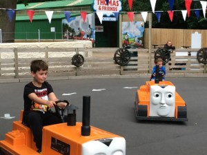 Terence's Driving School - Drayton Manor