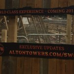 Alton Towers Secret Weapons