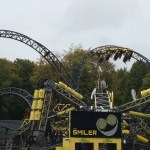 Alton Towers Review