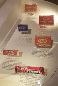 Yorks Chocolate Story - History of KitKat