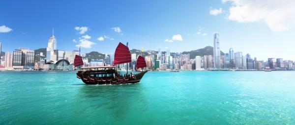 Hongkong Sehenswürdigkeiten mit Top 10 Liste