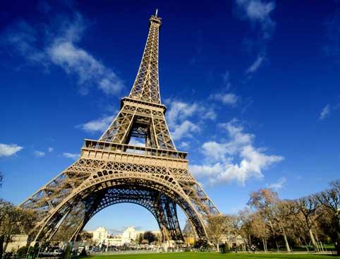 Book Eiffel Tower Tour Tickets Online - AttractionTix