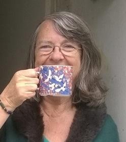 Jean cup of tea