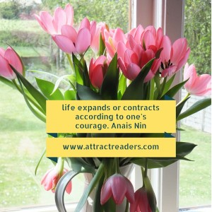 Life expands or contract