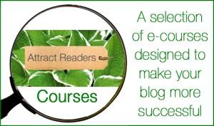 AR courses