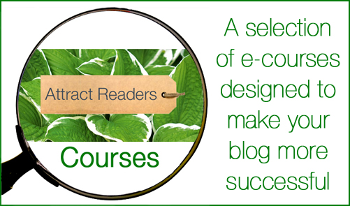 Attract Readers courses