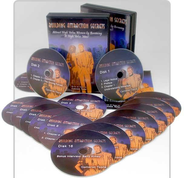 bas cds1 - Attraction Secrets Build by Cameron Teone