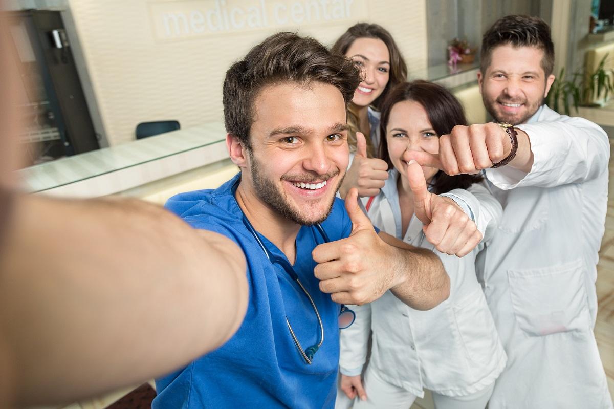 Setzt die Coronakrise eine positive Spirale im Hinblick auf den öffentlichen Gesundheitsdienst in Gang?