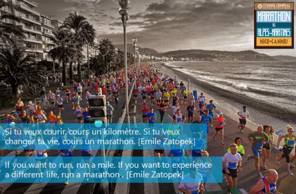 Marathon Nice-Cannes 2013-3