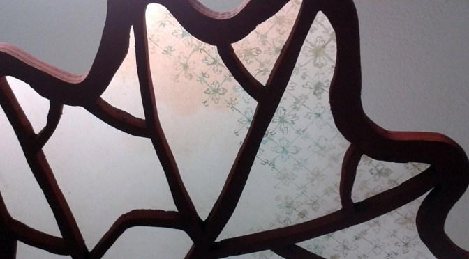 Konst i taket