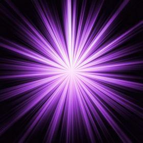 Violet Ray or Violet Flame, the wonderful Aquarius Energy