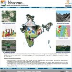 Bhuvan – India's Google Earth