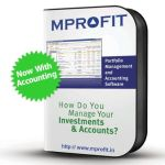Using MProfit Portfolio Management