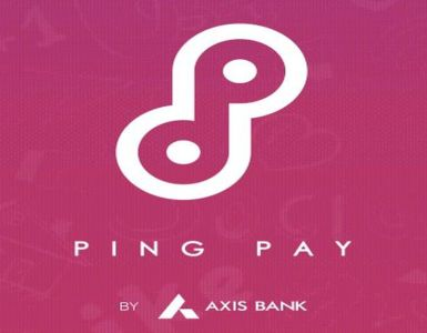 Axis Bank Ping Pay