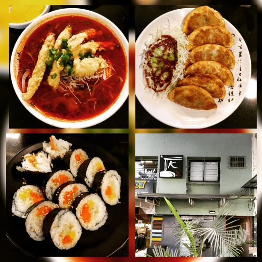 K - Korean Cuisine in Pune