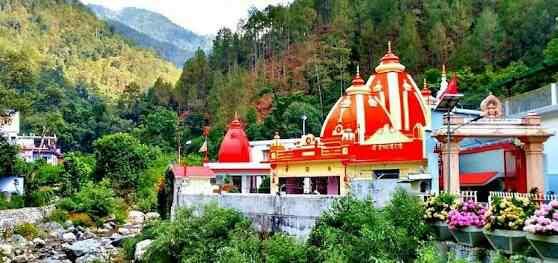 neem karoli baba ashram,kainchi dham