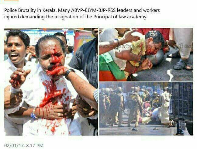 kerla violance,violance against rss workers