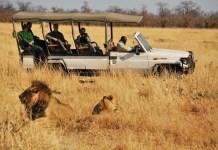 """Bihar to get its first nature safari"""""""