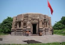 maa mundeswari temple ,kaimur