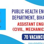 Public Health Engineering DepartmentBihar