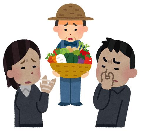 農業法人がブラック企業化しやすい理由を元労働者が考えてみたよ!