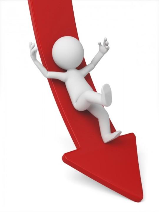 衰退して倒産する企業の特徴は若者を馬鹿にして排除する傾向がある件