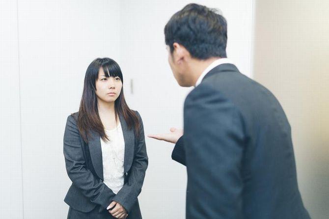 「君は会社に属さず稼げるのか?」←なら最初から人を雇うな!