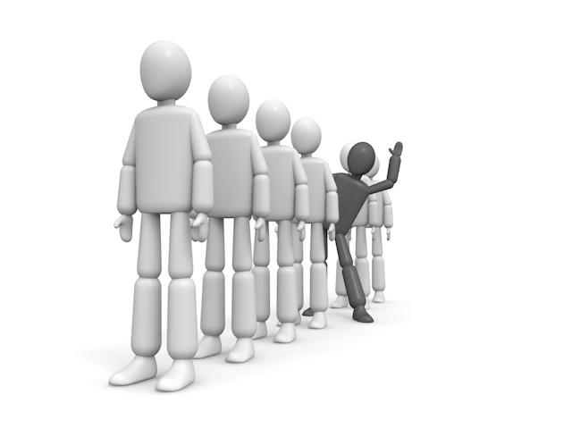 会社で強いられる「協調性」は無視して自分の利益だけを考えるべき!