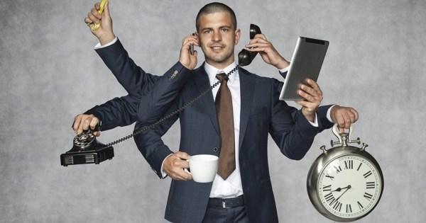 「様々な業務を経験出来ます」は人手不足で色々な仕事を押し付るの事
