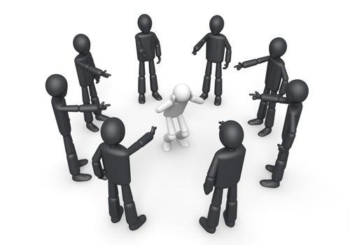 職場でいじめにあった時に凹まなくていい理由と対処法を語る!
