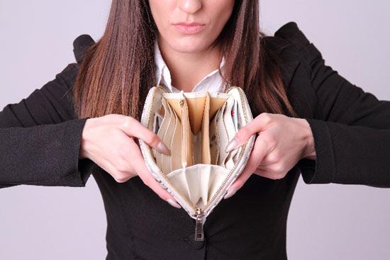 給料の遅配は会社が倒産する寸前の証拠!一度でもあれば転職すべき!