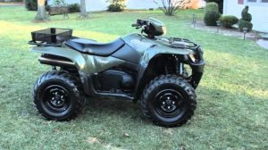 DOWNLOAD Suzuki King Quad 400 450 500 700 750 Repair Manual