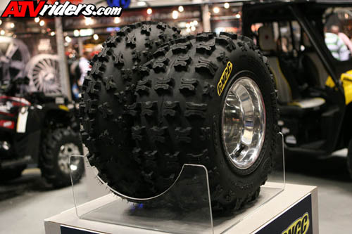 New ITP Holeshot GNCC Series Tires