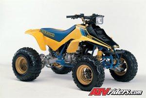 2009 ATV Racing Preview & Evolution of the Sport ATV  CanAm, Kawasaki, KTM, Polaris, Honda