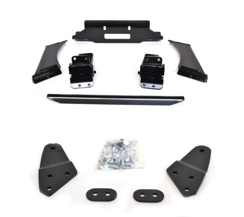 WARN 80031 ProVantage ATV Front Plow Mount Kit