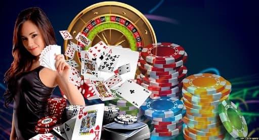 ジパングカジノで遊べるゲーム