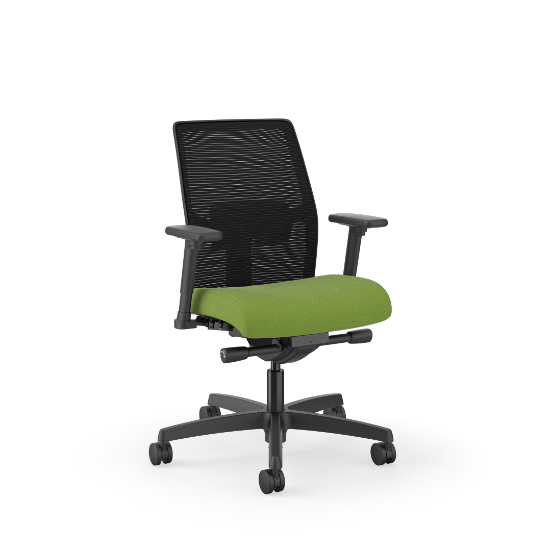 Our Best Office Chair For Shorter People Mesh Back Ignition 2 0 Hitlmkd Atwork Office Furniture Canada