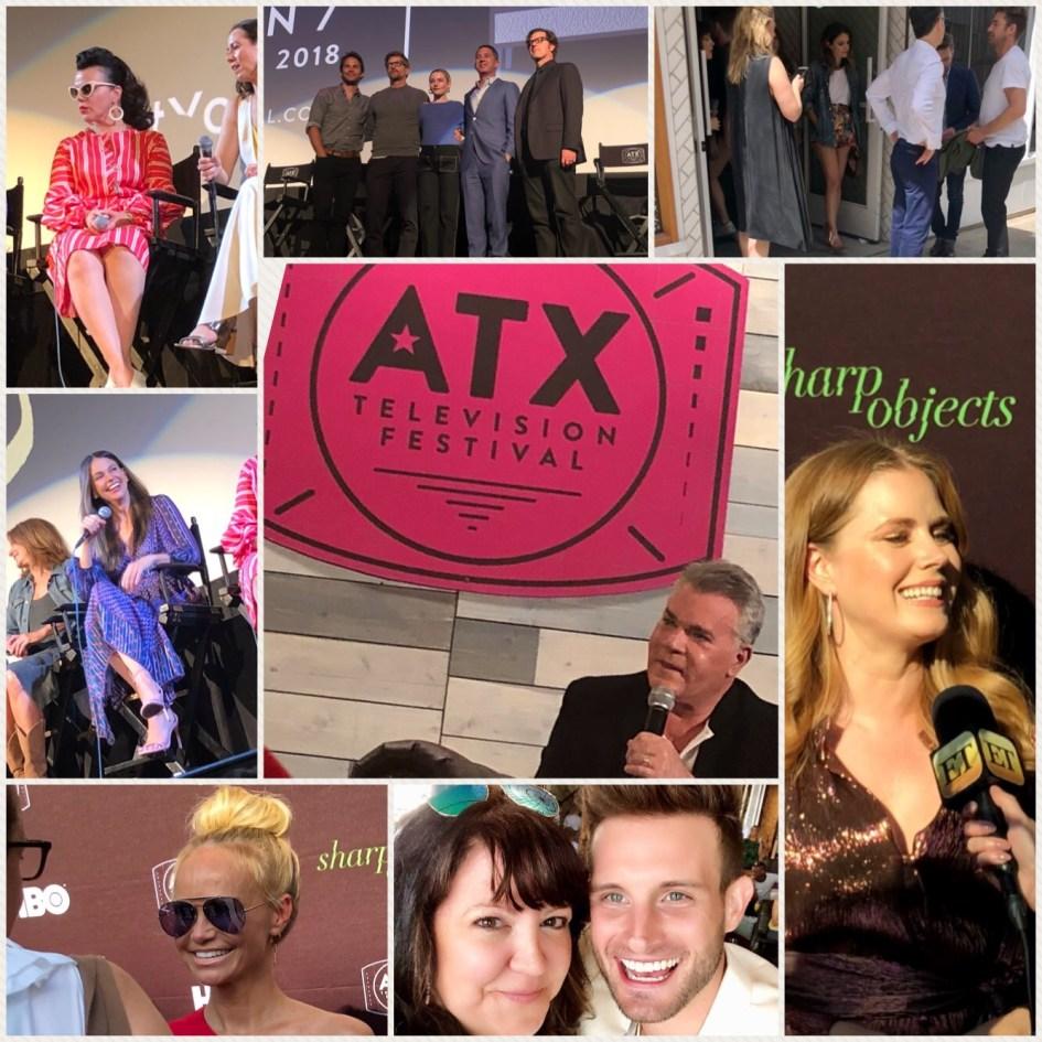 ATX Television Festival 2018