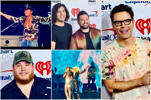 iHeartCountry Festival 2019