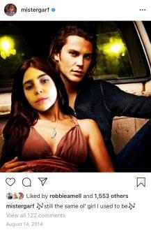 Instagram @Minstergarf