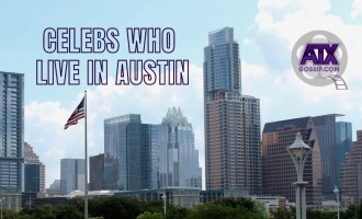 Celebrities Who Live in Austin