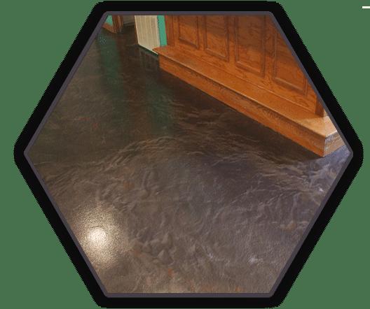 Concrete Epoxy Coating