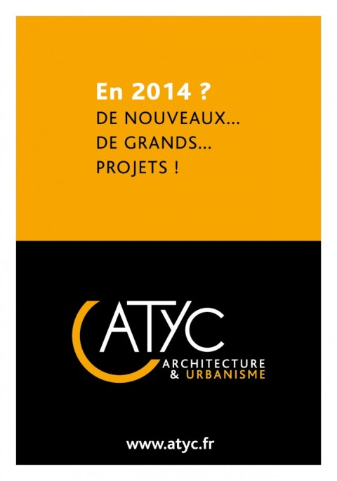 Voeux 2014 ATYC