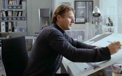 LOVE ACTUALLY - LIAM NEESON 2