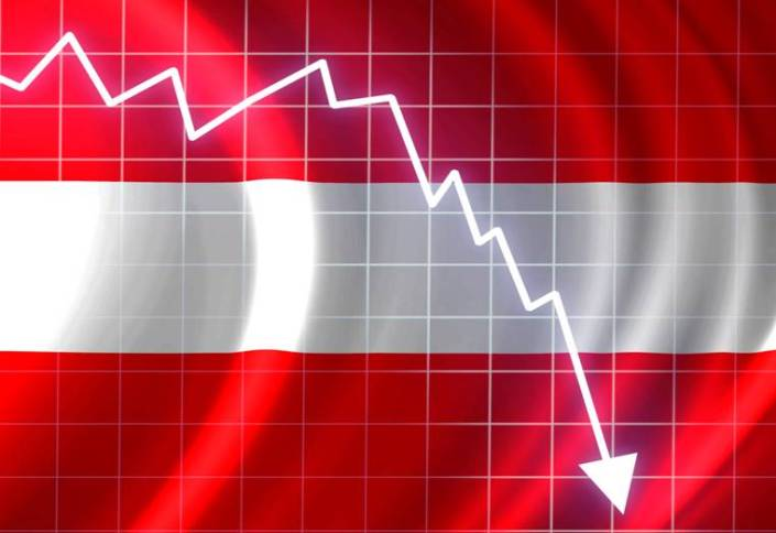 Austrian Insolvencies down